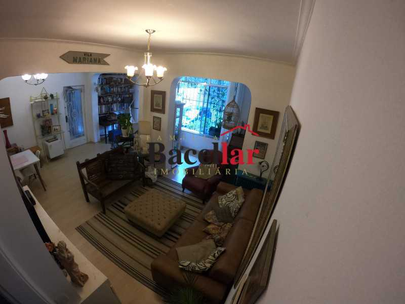 GOPR7404 - Apartamento tipo casa no Alto da Boa Vista - TIAP32431 - 8