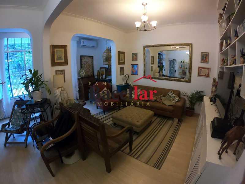 GOPR7405 - Apartamento tipo casa no Alto da Boa Vista - TIAP32431 - 9