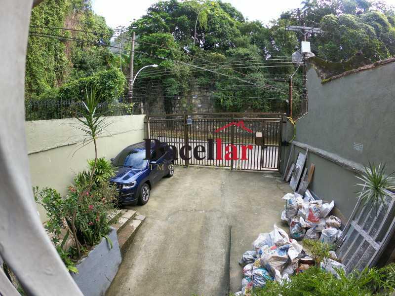 GOPR7406 - Apartamento tipo casa no Alto da Boa Vista - TIAP32431 - 30