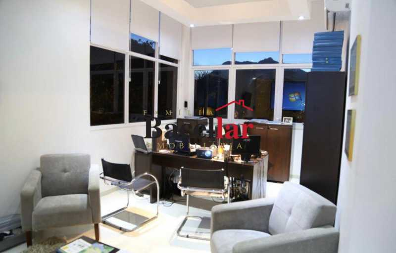 PHOTO-2020-06-27-20-02-38 2 - Casa Comercial 607m² à venda Rio de Janeiro,RJ - R$ 4.000.000 - TICC80001 - 7