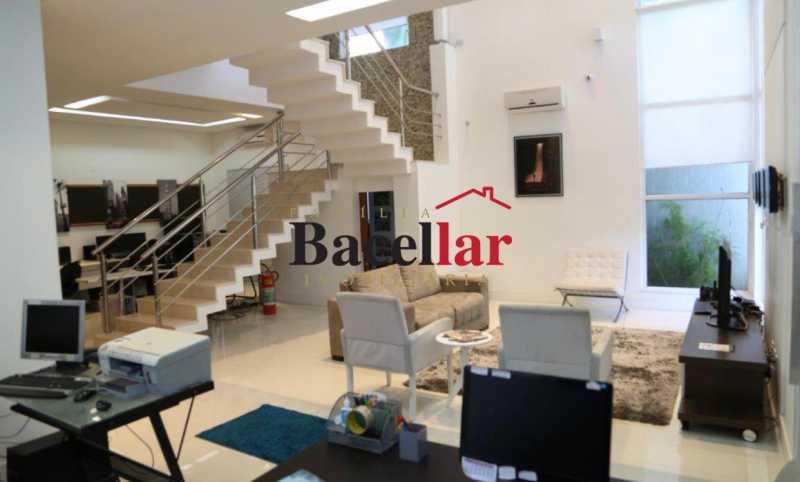 PHOTO-2020-06-27-20-02-38 - Casa Comercial 607m² à venda Rio de Janeiro,RJ - R$ 4.000.000 - TICC80001 - 10