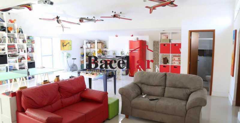PHOTO-2020-06-27-20-02-07 2 - Casa Comercial 607m² à venda Rio de Janeiro,RJ - R$ 4.000.000 - TICC80001 - 17