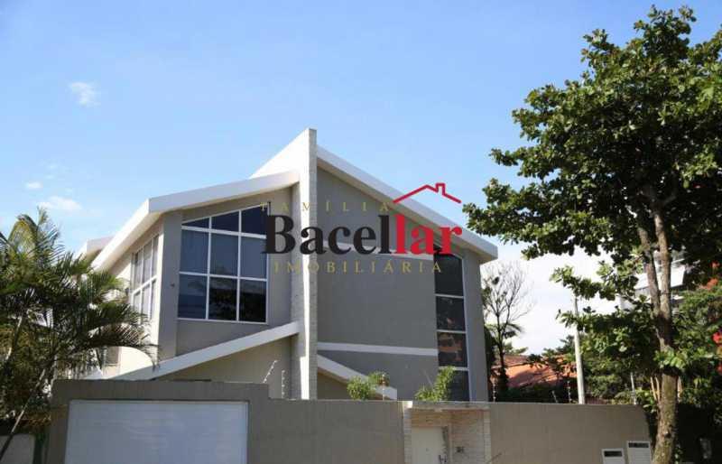 PHOTO-2020-06-27-20-02-06 - Casa Comercial 607m² à venda Rio de Janeiro,RJ - R$ 4.000.000 - TICC80001 - 19