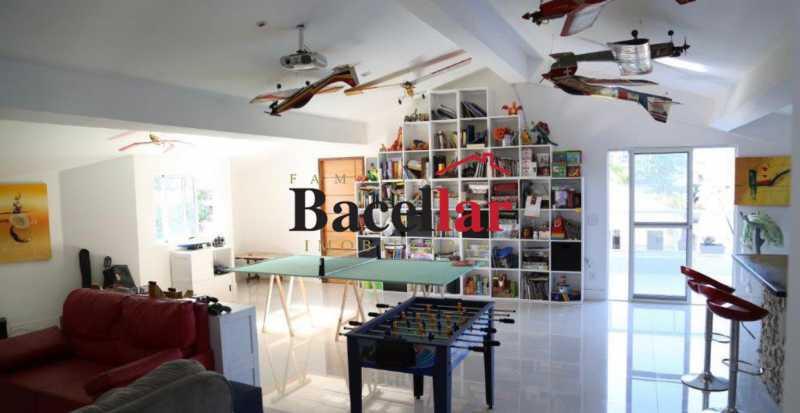 PHOTO-2020-06-27-20-02-07 - Casa Comercial 607m² à venda Rio de Janeiro,RJ - R$ 4.000.000 - TICC80001 - 20