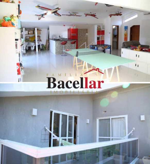 PHOTO-2020-06-27-20-02-01 2 - Casa Comercial 607m² à venda Rio de Janeiro,RJ - R$ 4.000.000 - TICC80001 - 29