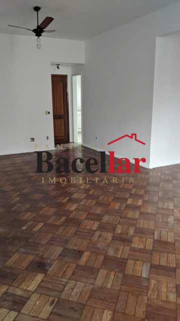 SALA1. - Apartamento para alugar Rua Mariz e Barros,Rio de Janeiro,RJ - R$ 1.400 - TIAP32437 - 5