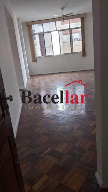 ENTRADA. - Apartamento para alugar Rua Mariz e Barros,Rio de Janeiro,RJ - R$ 1.400 - TIAP32437 - 3