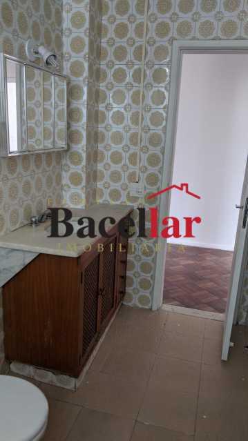 BANH.SOC. - Apartamento para alugar Rua Mariz e Barros,Rio de Janeiro,RJ - R$ 1.400 - TIAP32437 - 16