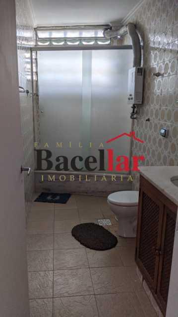 BANHEIRO SOC. - Apartamento para alugar Rua Mariz e Barros,Rio de Janeiro,RJ - R$ 1.400 - TIAP32437 - 15