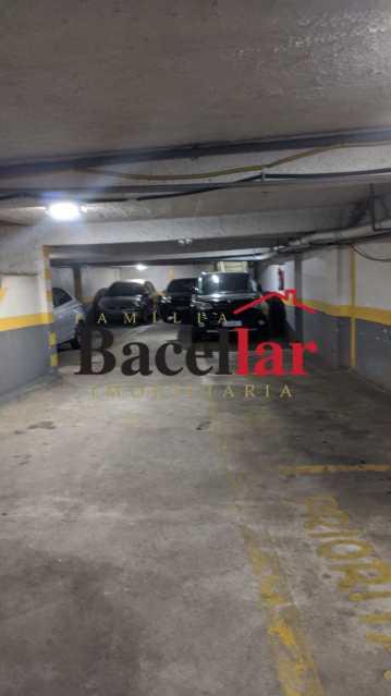 garag - Apartamento para alugar Rua Mariz e Barros,Rio de Janeiro,RJ - R$ 1.400 - TIAP32437 - 22