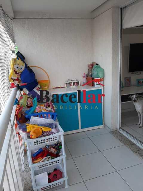 89957147_2912813515467377_3649 - Apartamento 2 quartos à venda São Francisco Xavier, Rio de Janeiro - R$ 320.000 - TIAP23727 - 9
