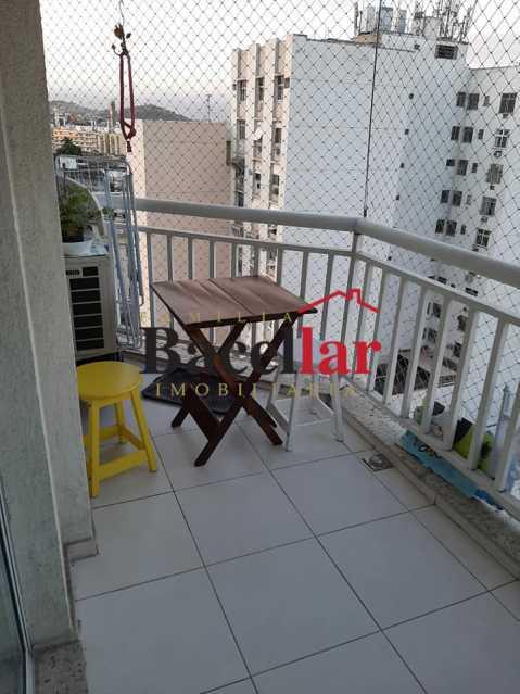 90047537_2912813448800717_1373 - Apartamento 2 quartos à venda São Francisco Xavier, Rio de Janeiro - R$ 320.000 - TIAP23727 - 1