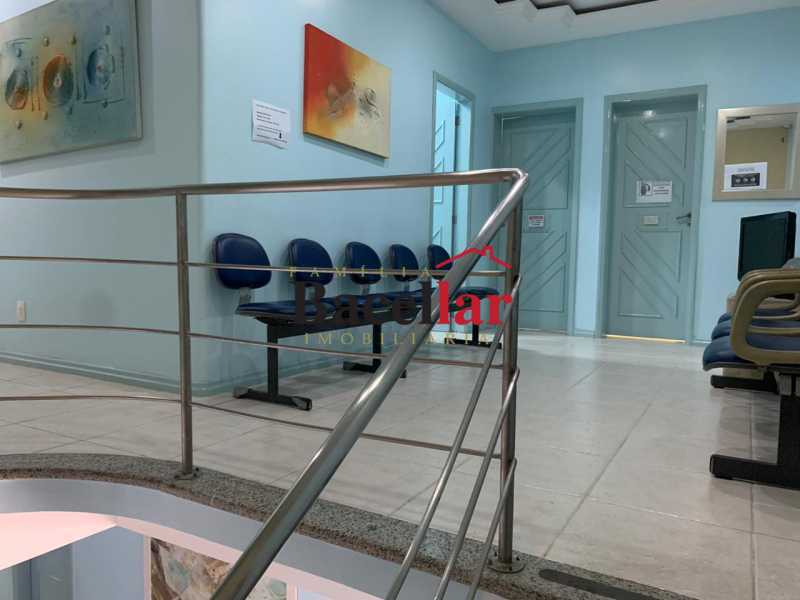 WhatsApp Image 2020-07-20 at 5 - Casa Comercial 400m² para venda e aluguel Tijuca, Rio de Janeiro - R$ 2.200.000 - TICC100001 - 4