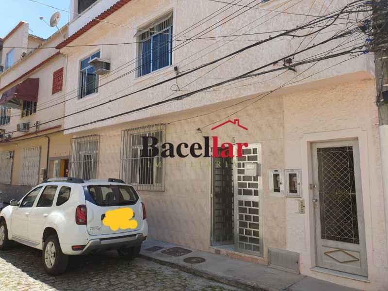 WhatsApp Image 2020-07-05 at 1 - Casa de Vila 3 quartos à venda Lins de Vasconcelos, Rio de Janeiro - R$ 310.000 - TICV30141 - 1