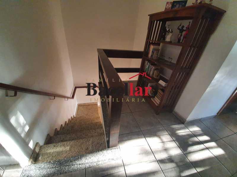 7. - Casa 4 quartos à venda Grajaú, Rio de Janeiro - R$ 820.000 - TICA40171 - 8
