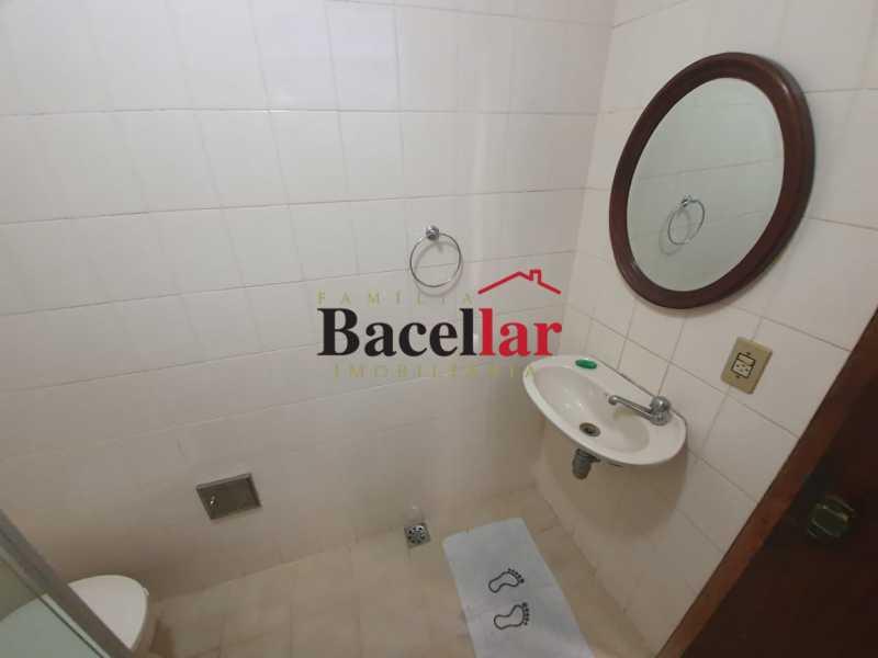 14. - Casa 4 quartos à venda Grajaú, Rio de Janeiro - R$ 820.000 - TICA40171 - 14