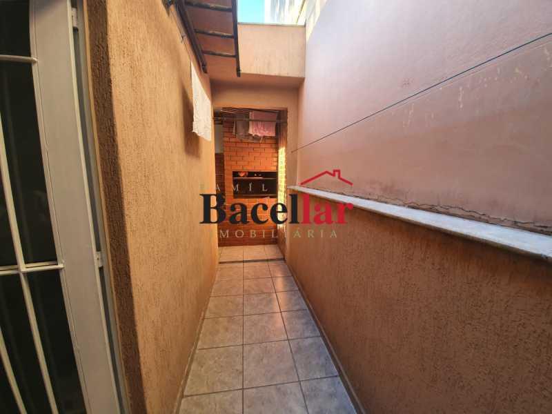 18. - Casa 4 quartos à venda Grajaú, Rio de Janeiro - R$ 820.000 - TICA40171 - 11