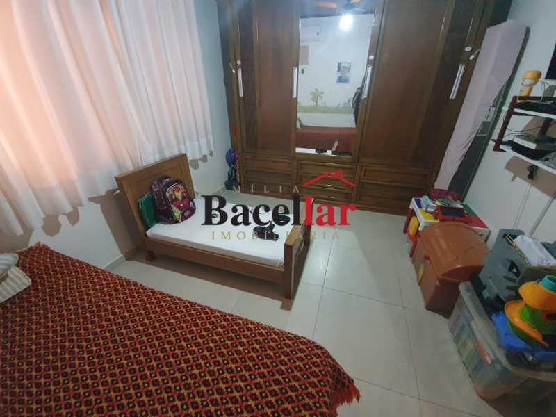 23. - Casa 4 quartos à venda Grajaú, Rio de Janeiro - R$ 820.000 - TICA40171 - 19