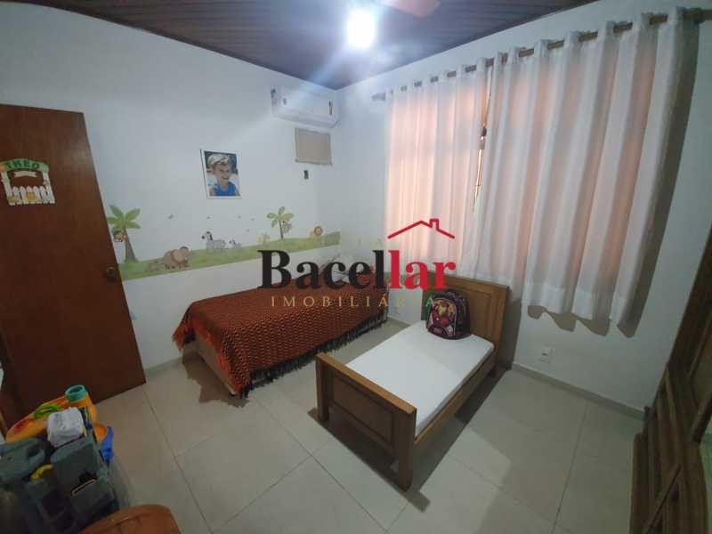 25. - Casa 4 quartos à venda Grajaú, Rio de Janeiro - R$ 820.000 - TICA40171 - 20