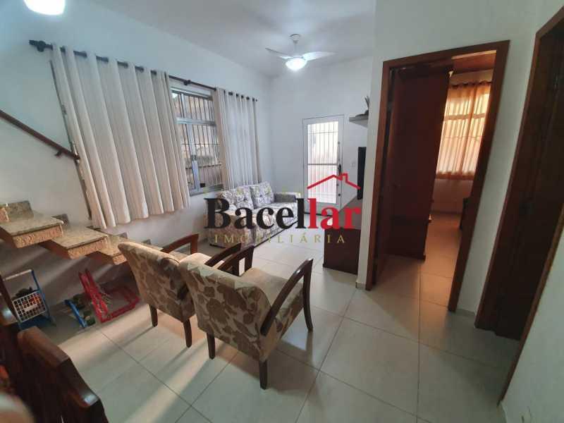 26. - Casa 4 quartos à venda Grajaú, Rio de Janeiro - R$ 820.000 - TICA40171 - 21