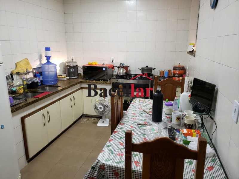 29. - Casa 4 quartos à venda Grajaú, Rio de Janeiro - R$ 820.000 - TICA40171 - 26