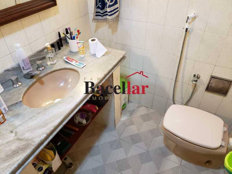 31. - Casa 4 quartos à venda Grajaú, Rio de Janeiro - R$ 820.000 - TICA40171 - 23
