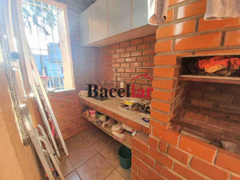 34. - Casa 4 quartos à venda Grajaú, Rio de Janeiro - R$ 820.000 - TICA40171 - 13