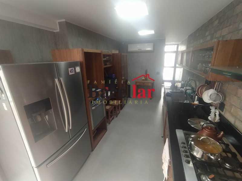 8 - Casa de Vila 3 quartos à venda Tijuca, Rio de Janeiro - R$ 1.050.000 - TICV30142 - 9