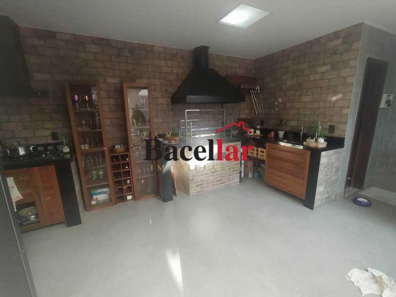 10 - Casa de Vila 3 quartos à venda Tijuca, Rio de Janeiro - R$ 1.050.000 - TICV30142 - 11