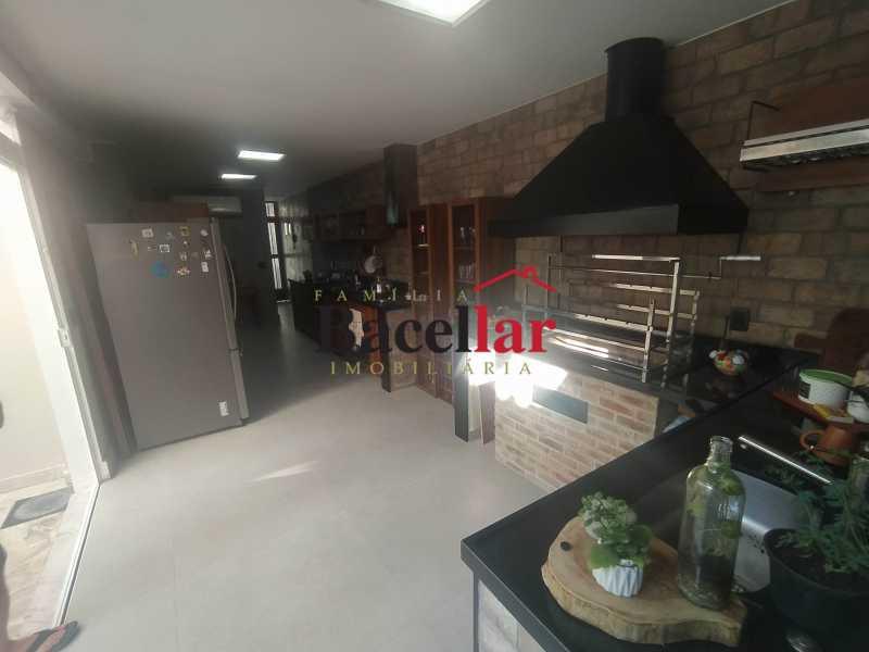 9 - Casa de Vila 3 quartos à venda Tijuca, Rio de Janeiro - R$ 1.050.000 - TICV30142 - 10