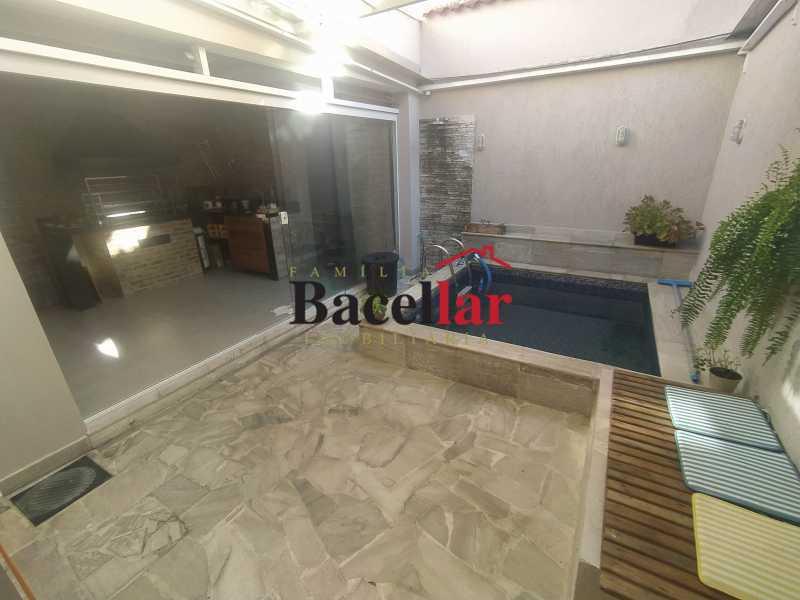 6 - Casa de Vila 3 quartos à venda Tijuca, Rio de Janeiro - R$ 1.050.000 - TICV30142 - 7