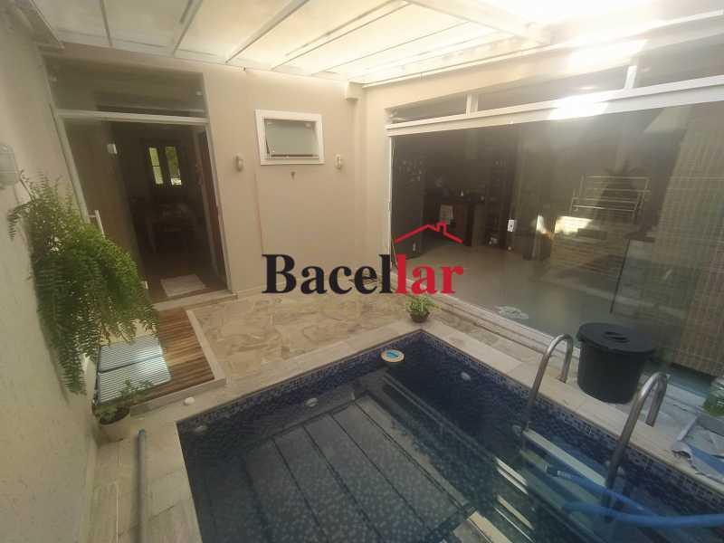 7 - Casa de Vila 3 quartos à venda Tijuca, Rio de Janeiro - R$ 1.050.000 - TICV30142 - 8