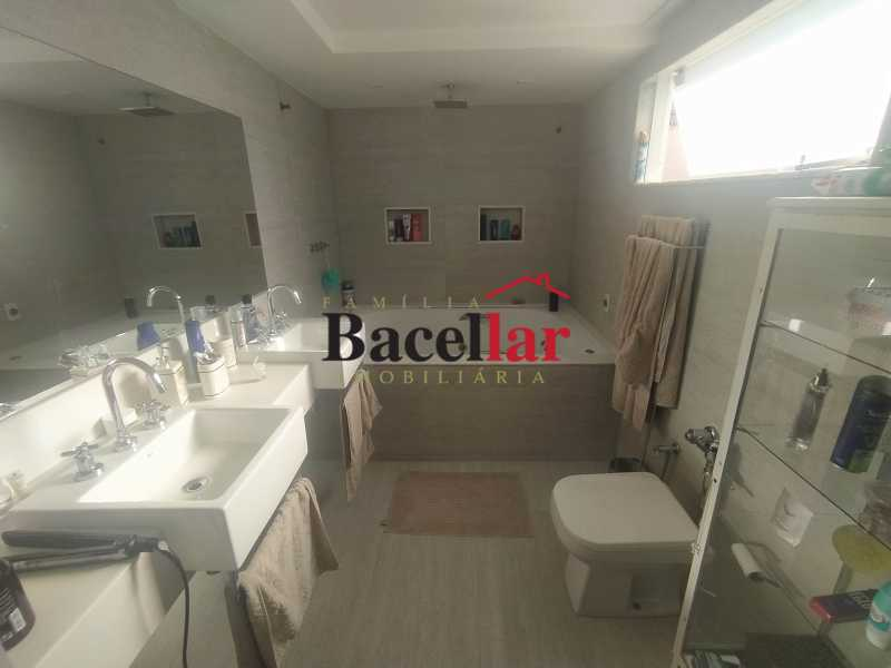 15 - Casa de Vila 3 quartos à venda Tijuca, Rio de Janeiro - R$ 1.050.000 - TICV30142 - 16