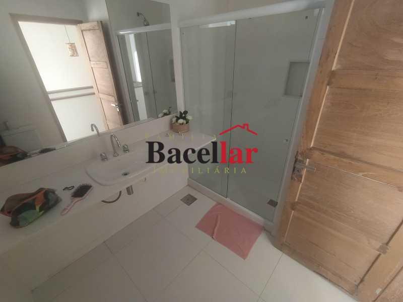 18 - Casa de Vila 3 quartos à venda Tijuca, Rio de Janeiro - R$ 1.050.000 - TICV30142 - 19