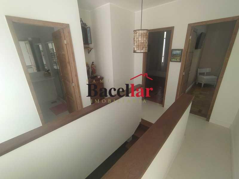 17 - Casa de Vila 3 quartos à venda Tijuca, Rio de Janeiro - R$ 1.050.000 - TICV30142 - 18