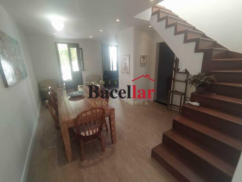 3 - Casa de Vila 3 quartos à venda Tijuca, Rio de Janeiro - R$ 1.050.000 - TICV30142 - 4