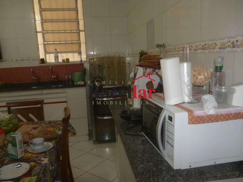 P1180251 - Casa 6 quartos à venda Rio de Janeiro,RJ - R$ 1.700.000 - TICA60022 - 9
