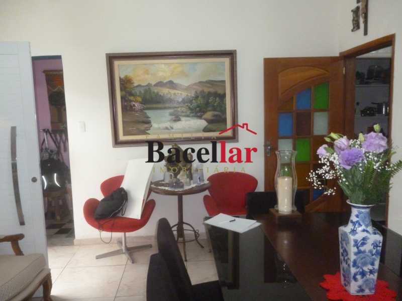 P1180250 - Casa 6 quartos à venda Rio de Janeiro,RJ - R$ 1.700.000 - TICA60022 - 6