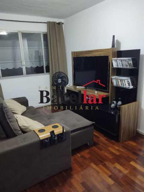 1 - Apartamento 2 quartos à venda Cidade Nova, Rio de Janeiro - R$ 350.000 - TIAP23759 - 1
