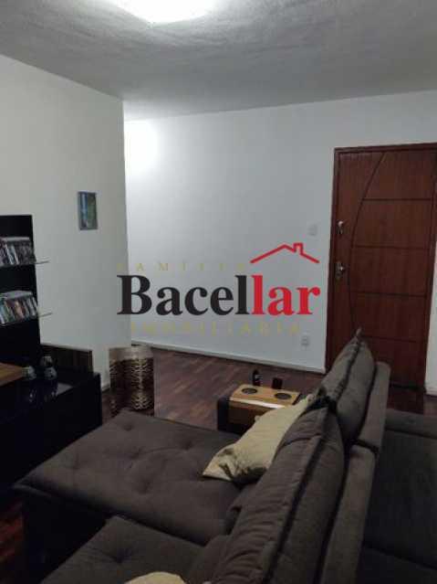 2 - Apartamento 2 quartos à venda Cidade Nova, Rio de Janeiro - R$ 350.000 - TIAP23759 - 3