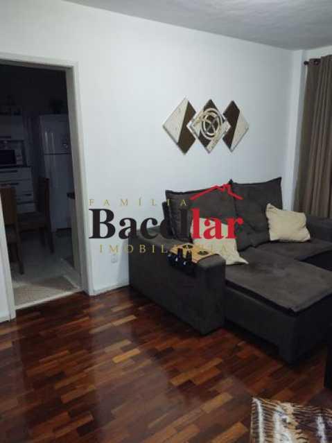 3 - Apartamento 2 quartos à venda Cidade Nova, Rio de Janeiro - R$ 350.000 - TIAP23759 - 4
