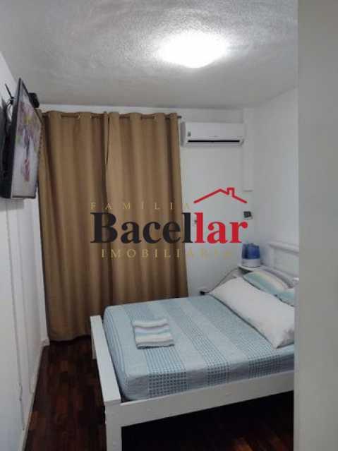 4 - Apartamento 2 quartos à venda Cidade Nova, Rio de Janeiro - R$ 350.000 - TIAP23759 - 5
