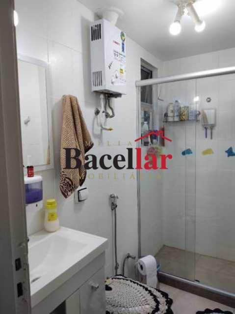8 - Apartamento 2 quartos à venda Cidade Nova, Rio de Janeiro - R$ 350.000 - TIAP23759 - 9
