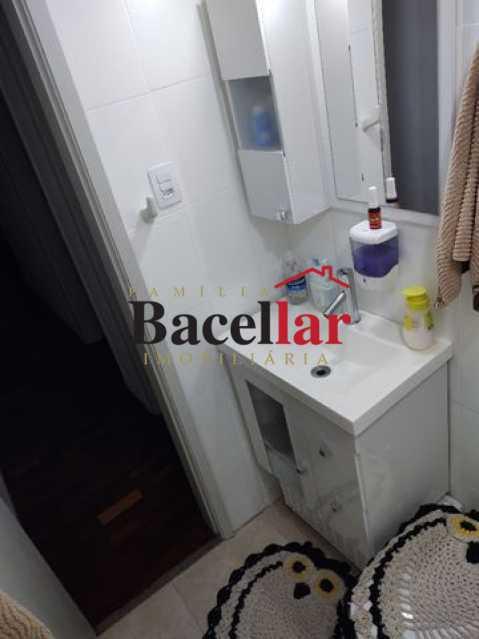 10 - Apartamento 2 quartos à venda Cidade Nova, Rio de Janeiro - R$ 350.000 - TIAP23759 - 11