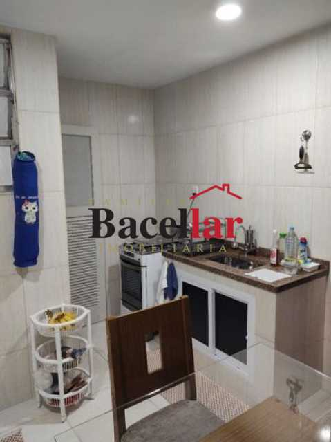 16 - Apartamento 2 quartos à venda Cidade Nova, Rio de Janeiro - R$ 350.000 - TIAP23759 - 17