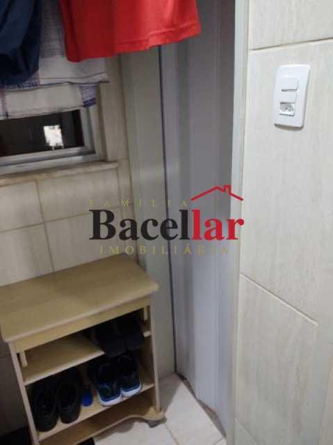 18 - Apartamento 2 quartos à venda Cidade Nova, Rio de Janeiro - R$ 350.000 - TIAP23759 - 19