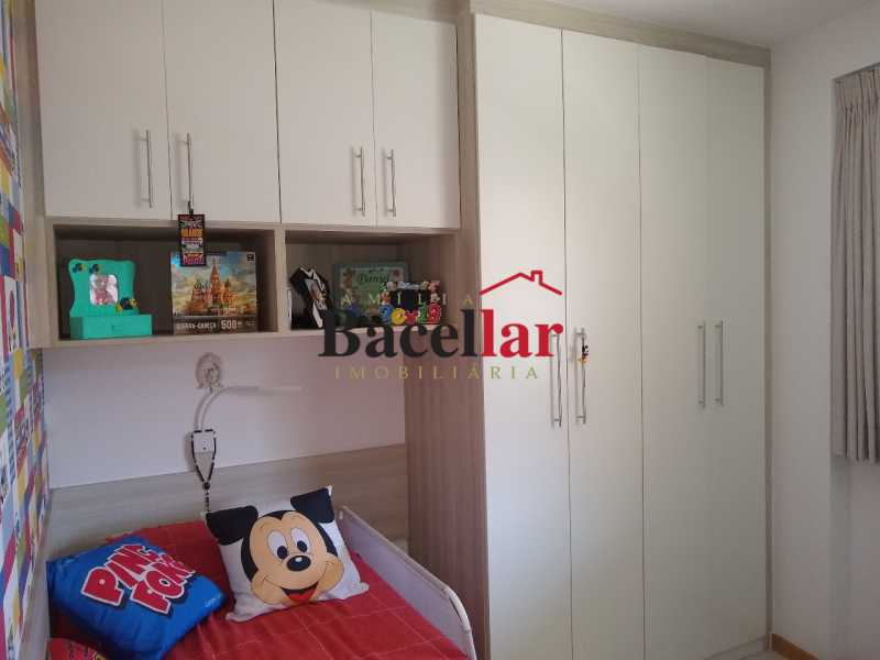 30d074b8-938f-4bc9-8fdc-0c39af - Apartamento 3 quartos à venda Niterói,RJ - R$ 710.000 - TIAP32472 - 13