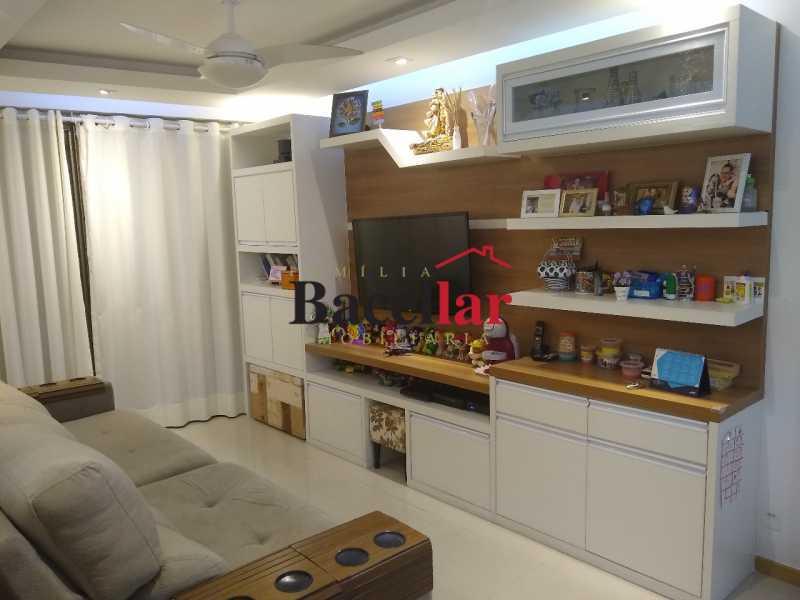 276ca5df-53f3-4c58-b693-1f7cb0 - Apartamento 3 quartos à venda Niterói,RJ - R$ 710.000 - TIAP32472 - 5
