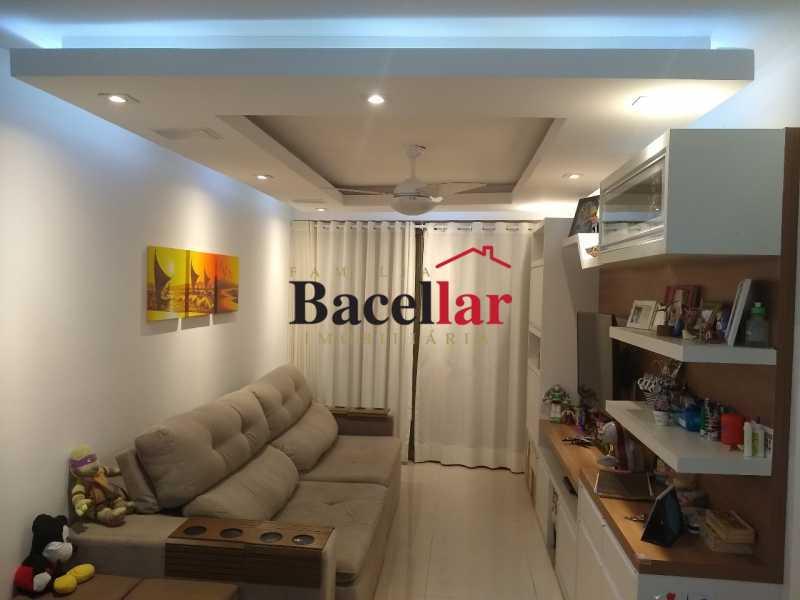 d8e06b3c-4ca7-4af6-949d-99f2e5 - Apartamento 3 quartos à venda Niterói,RJ - R$ 710.000 - TIAP32472 - 4
