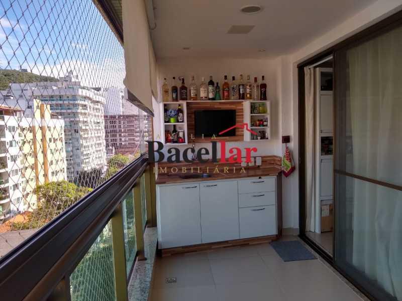 d60cb025-8aca-4d16-9787-8d73fe - Apartamento 3 quartos à venda Niterói,RJ - R$ 710.000 - TIAP32472 - 1